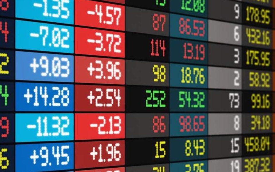 Beleggen in aandelen of aandelenfondsen